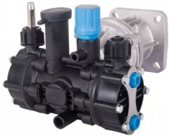 Comet MC18 2 Diaphragm Pump 6127001000
